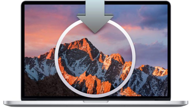 macOS Sierra beta 4 became available for download in the Mac App Store