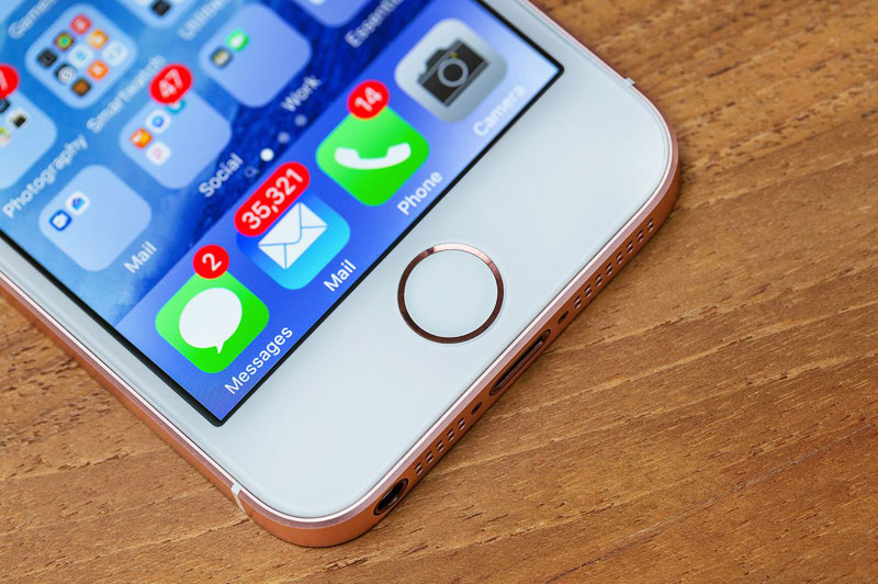 Apple joined the group of anti-robotic calls
