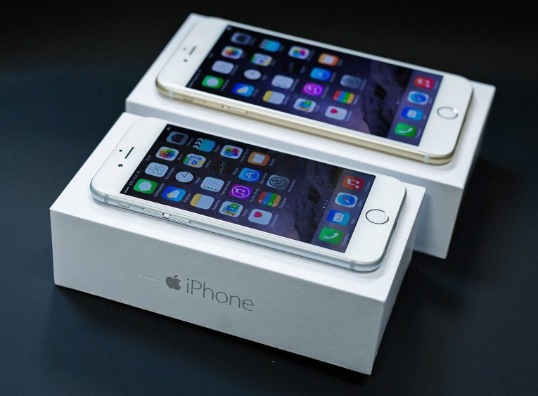 Muscovite has filed a lawsuit against Apple because of the refusal to supply Russia with spare parts for iPhone