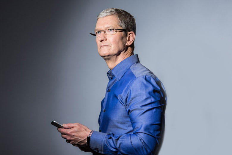 Tim cook spoke about Apple working on augmented reality and hinted at the Apple Car
