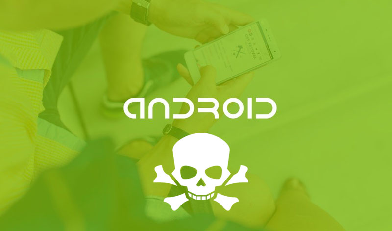 Discovered a critical vulnerability in Android: 1.4 billion smartphones under threat of hacking