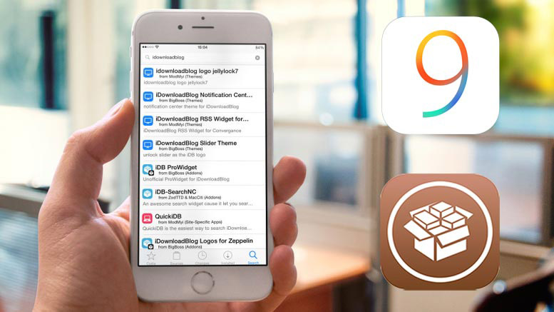 Top 10 Cydia repositories for iOS 9 9.3.3 [revision 2016]