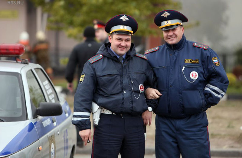Ex-employees of the Ministry of internal Affairs harshly criticized the idea of fines for smartphone videos