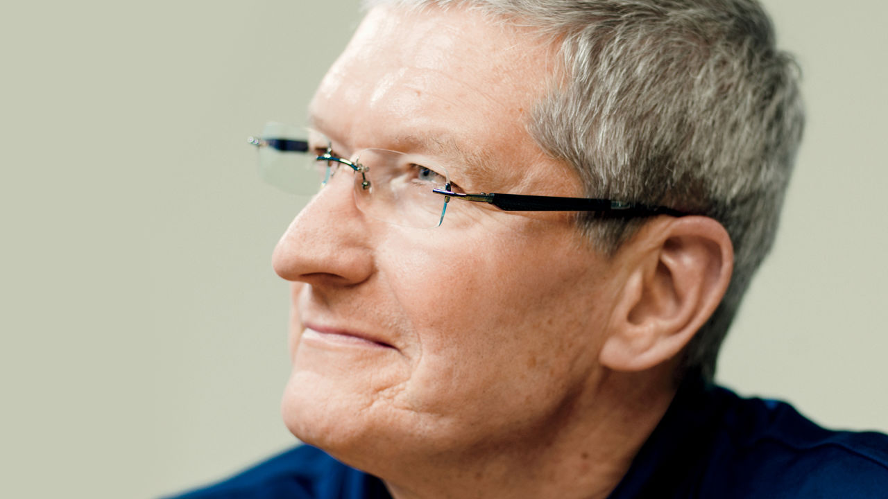 Innovate or die: Tim cook responded to criticism of Apple for the lack of revolutionary products