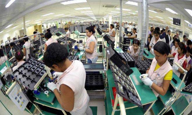 Samsung accused of poisoning 200 workers, which had concealed information about the harmful substances