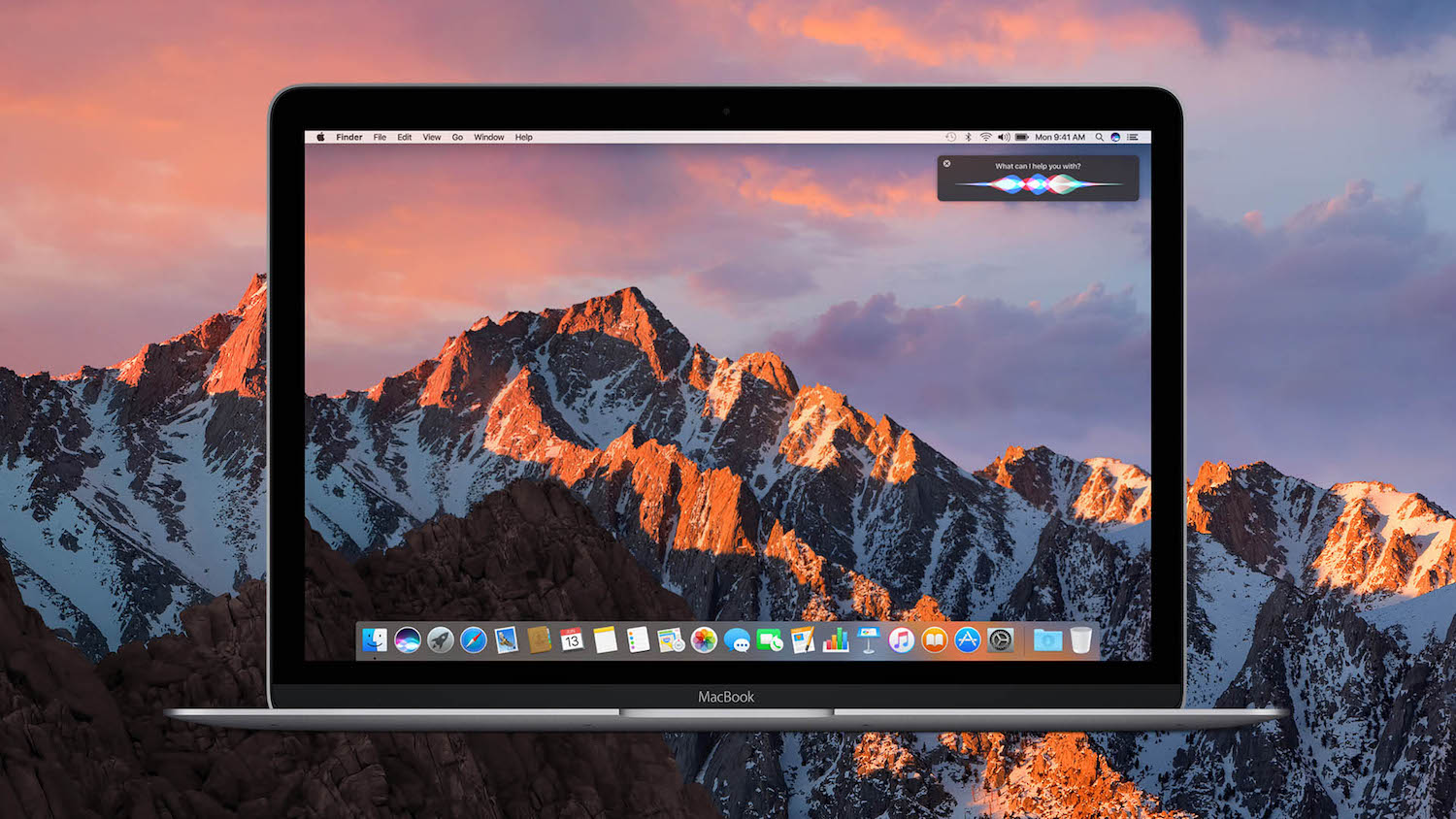 macOS Sierra is available for download