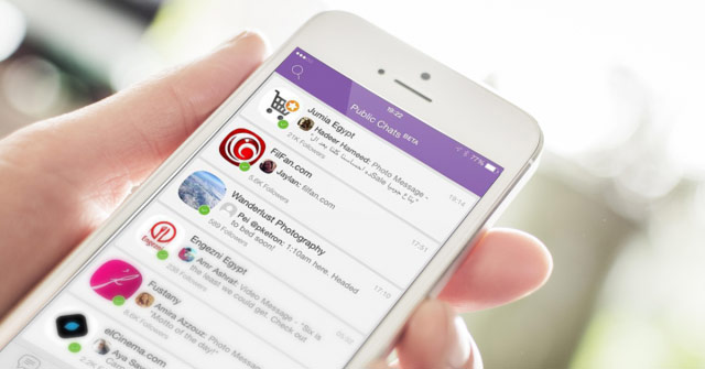 A new record Viber: 70 million registered users in Russia