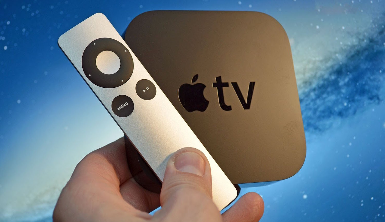 The third generation Apple TV was withdrawn from sale