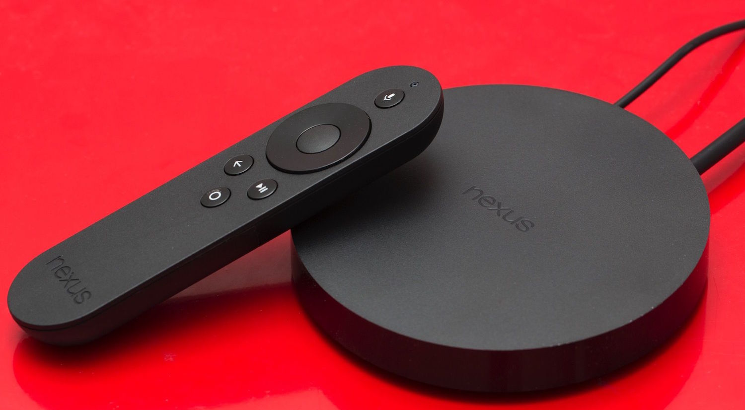 Nexus Player: Google buries rival Apple TV