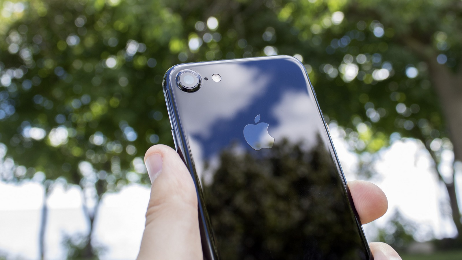 Experts have calculated the cost of the components of the iPhone 7