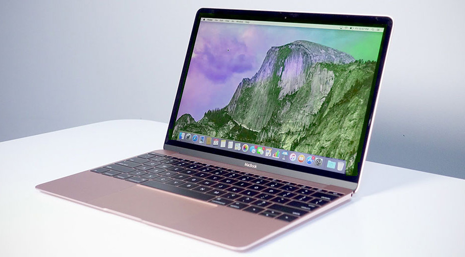 Apple has scheduled the release of the new MacBook Pro with a touch OLED panel and USB ports-C at the end of October