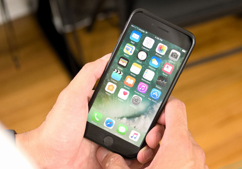 """Apple found guilty of infringing a patent for """"polite ignoring"""" the call of the iPhone, must pay $3 million"""