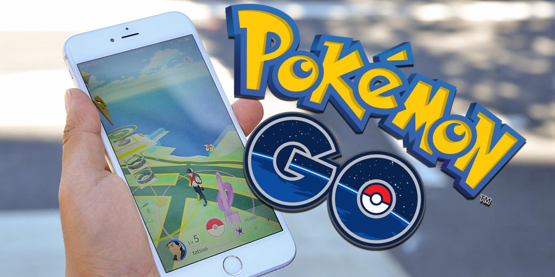 Update Pokemon GO designed for drivers