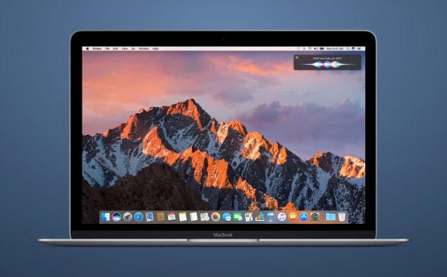 Apple released macOS Sierra 10.12.1 beta 2 for Mac