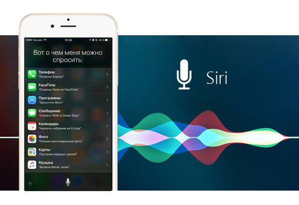 How to activate the app support to Siri in iOS 10