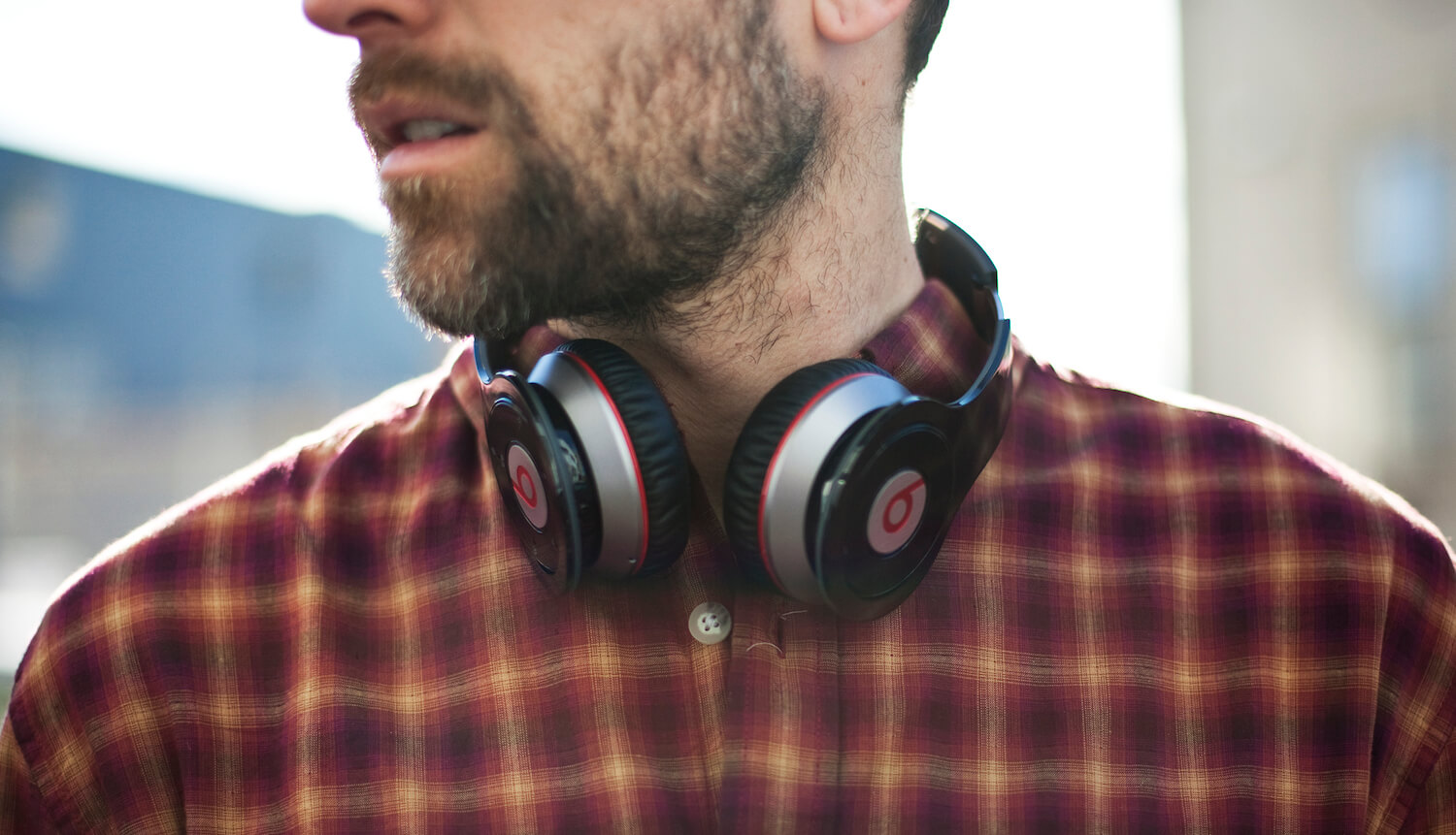 Apple has talked about the announcement of new products from Beats 7 Sep