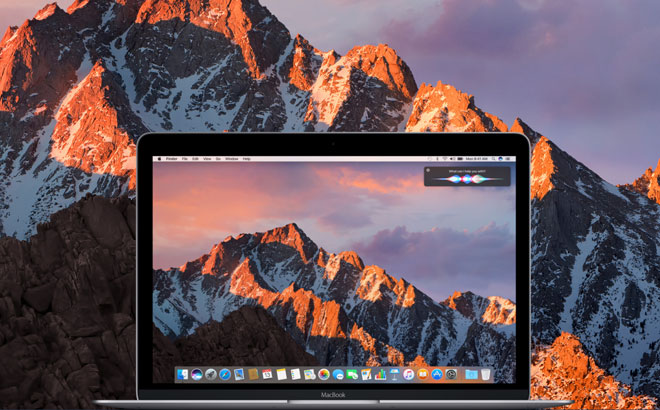 Apple released a second GM build of macOS Sierra ahead of the release on 20 September
