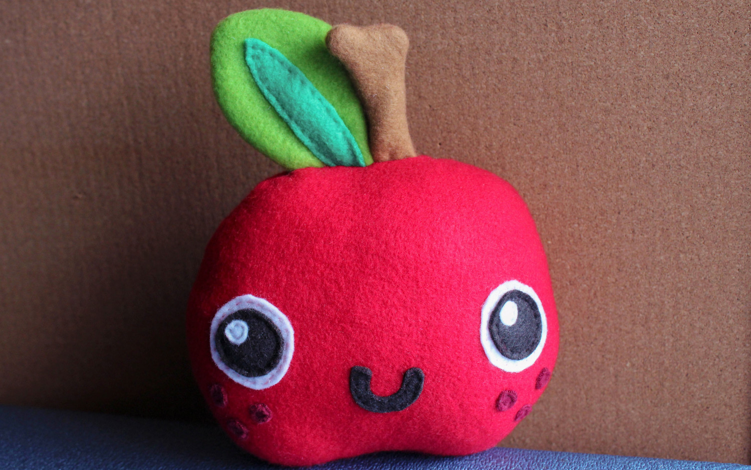 Apple sued toy manufacturer