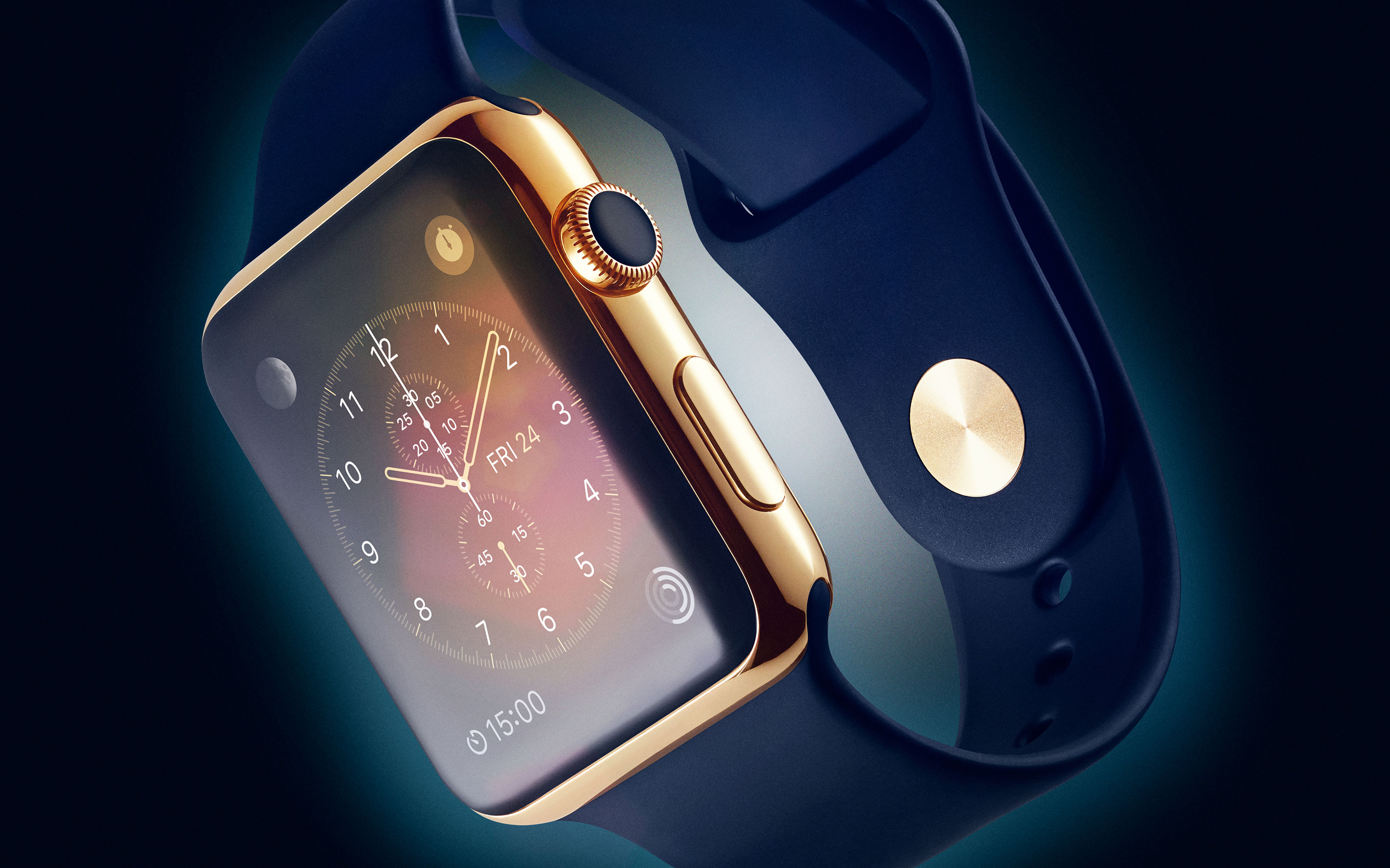 Do you like working in the Apple: the story of one of the developers of the Apple Watch