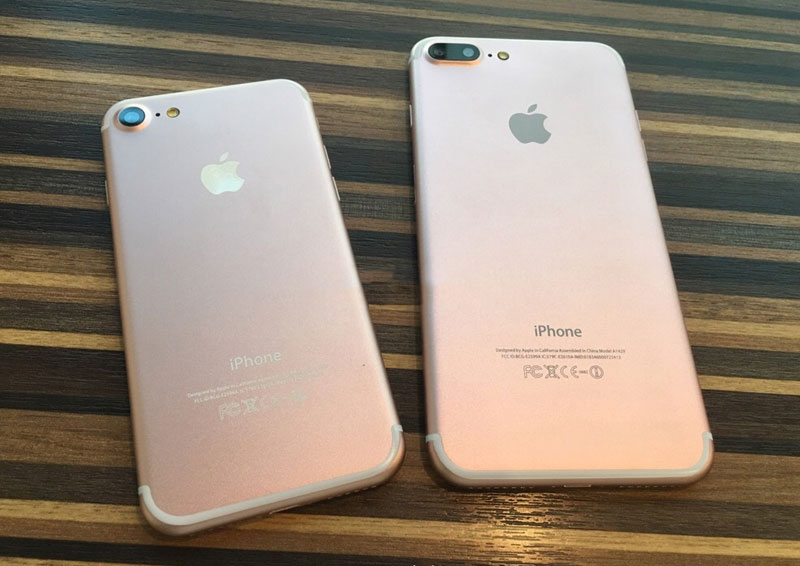 5 reasons not to buy iPhone 7 with 32 GB of memory