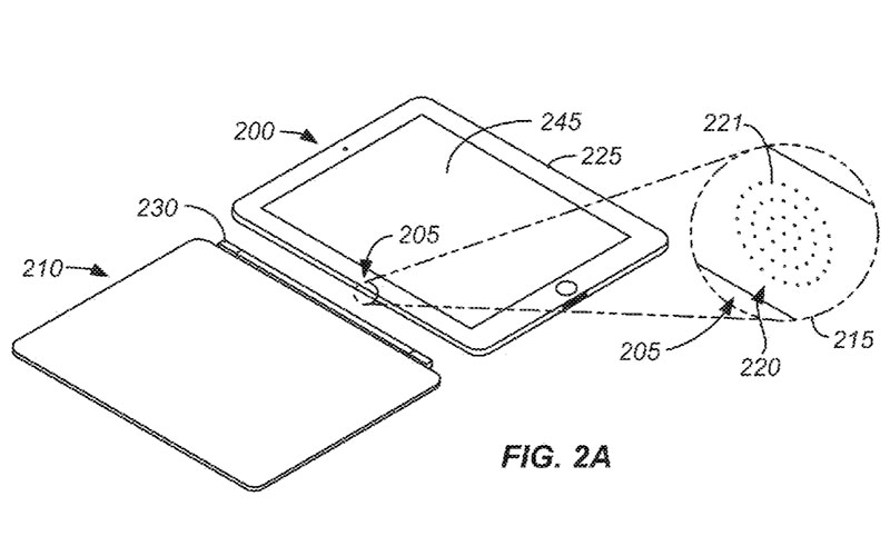 Apple has patented a new optical connector that could replace Lightning