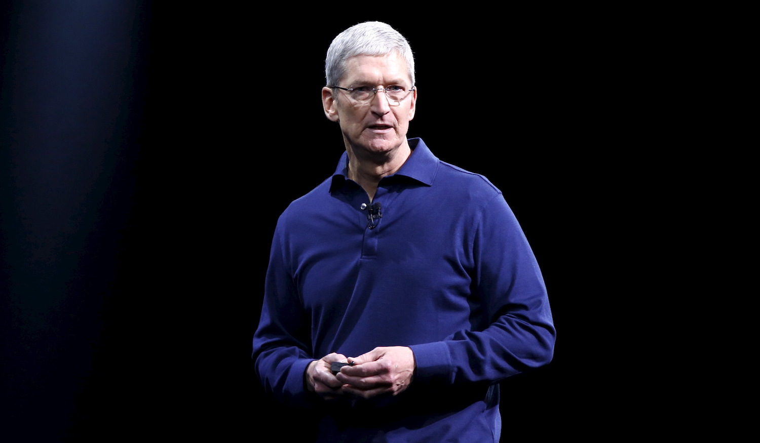 The full text of the open letter to Tim cook