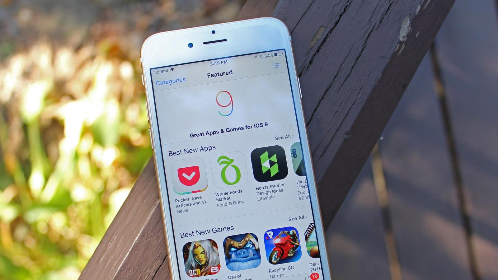 Apple announced a large-scale cleaning in the App Store