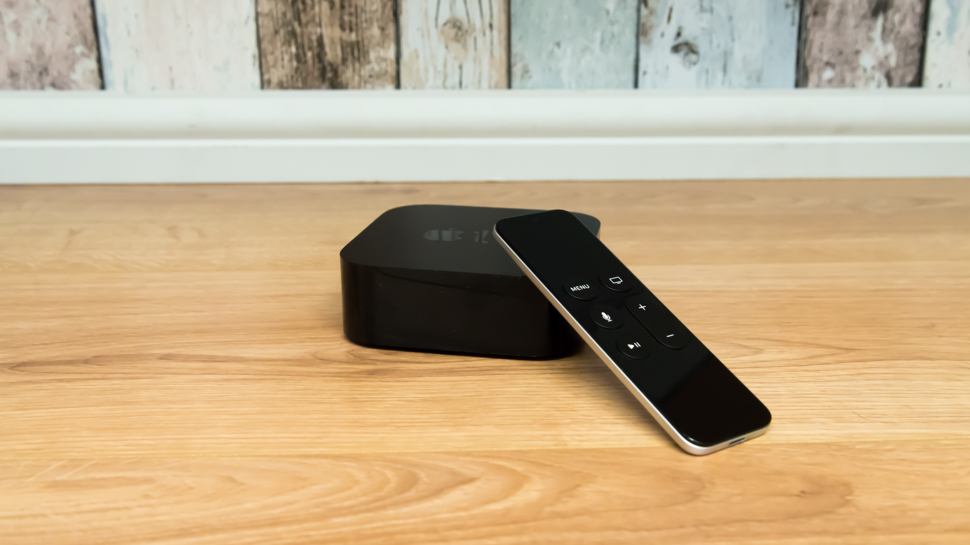 When to expect the new Apple TV?