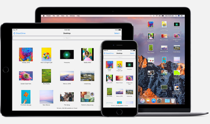 10 functions for which it is worth to install macOS Sierra