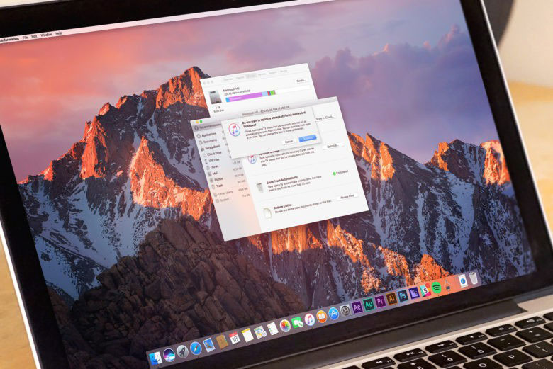 What would you change in macOS Sierra?
