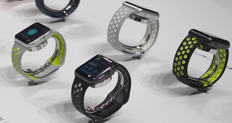 Apple Watch Nike+ went on sale in Russia