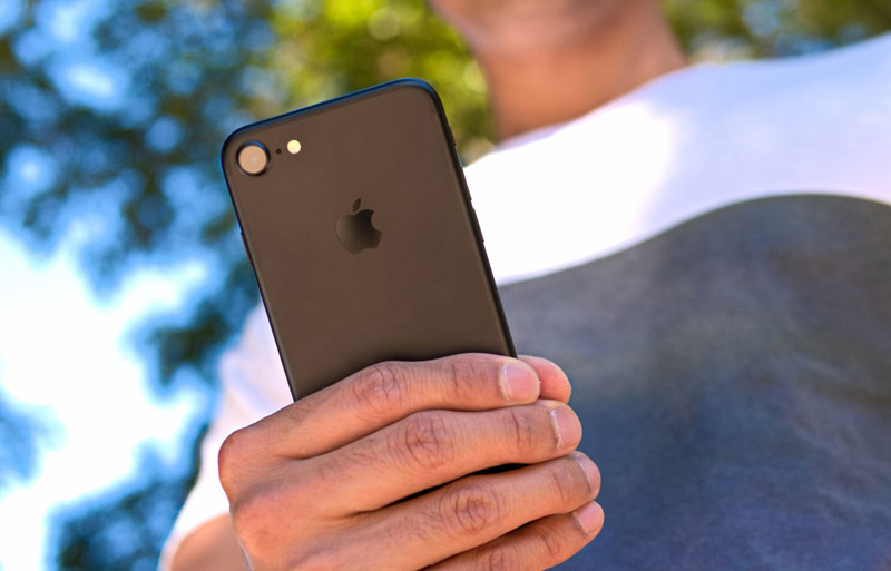 By far the best: impressions from an iPhone 7 after a week of use