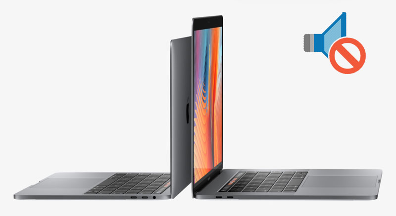 Apple refused the legendary sound of welcome to new MacBook Pro