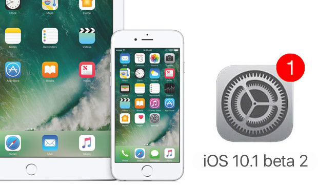 What's new in iOS 10.1 beta 2: full list of innovations