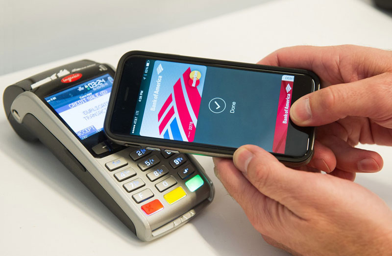 When Apple Pay and Samsung Pay will conquer the Russian market