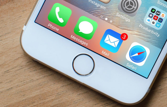 The police may get right to demand suspects to unlock iPhone with fingerprint
