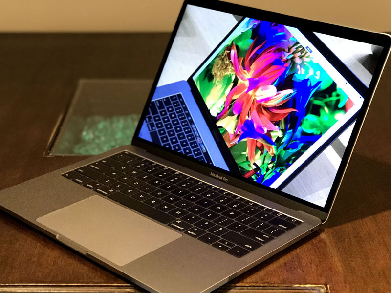 The first reviews of the new MacBook Pro: an engineering marvel with an incredible display