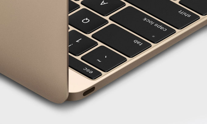 Apple may introduce a MagSafe-adapter USB-C together with the new generation MacBook Pro