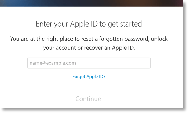 You will find the way to change Apple ID locked on iPhone