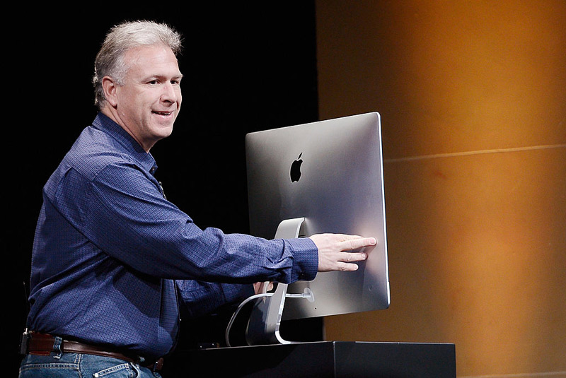 Best Buy has unveiled the specifications the 27-inch iMac the new generation
