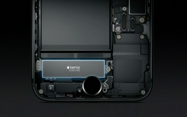 Every second user iPhone 7 advocated the return to mechanical Home button