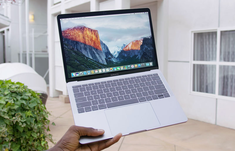 13-inch MacBook Pro 2016: unboxing and first look [video]