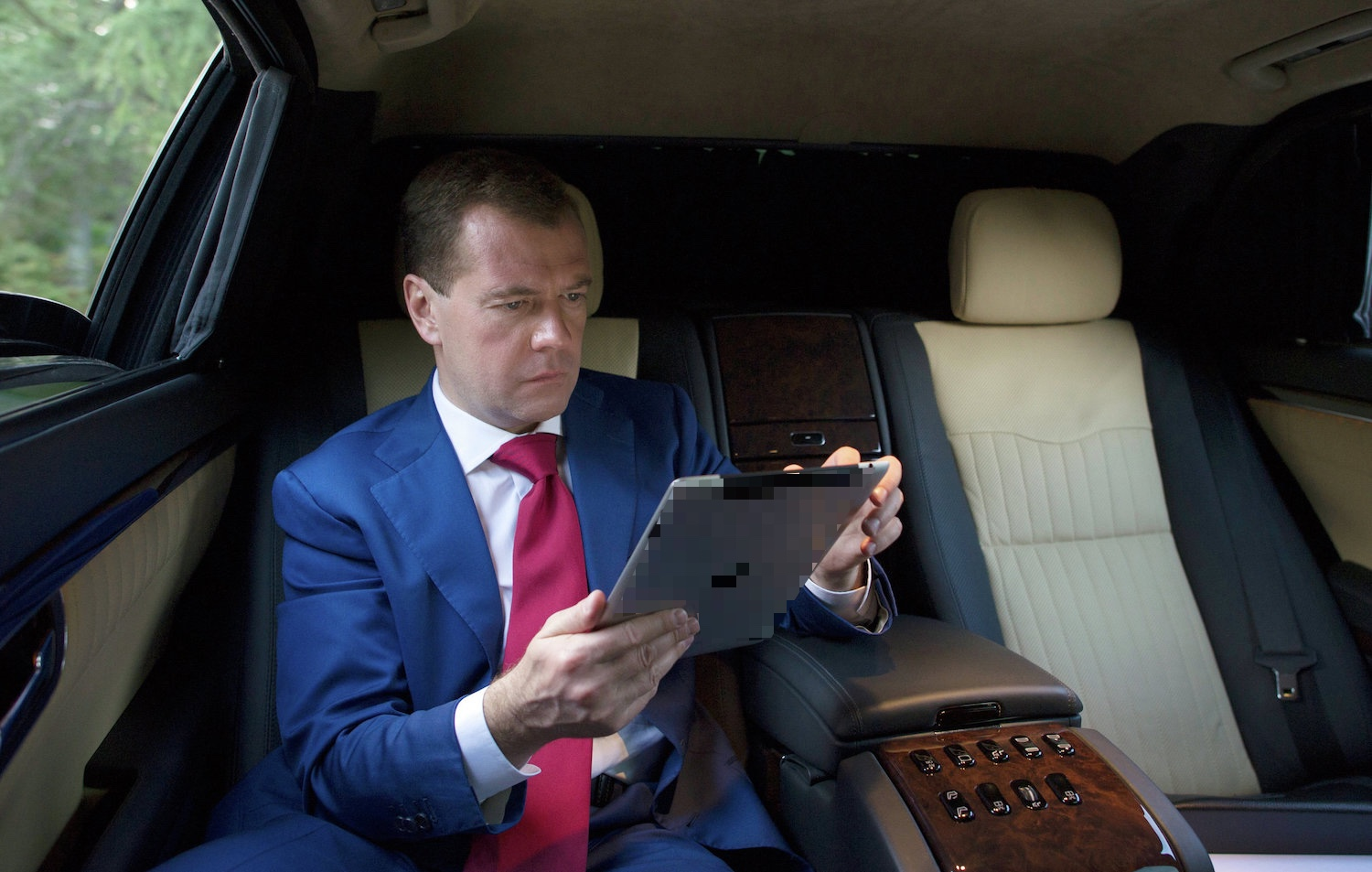 Medvedev does not want to see Apple gadgets in the government