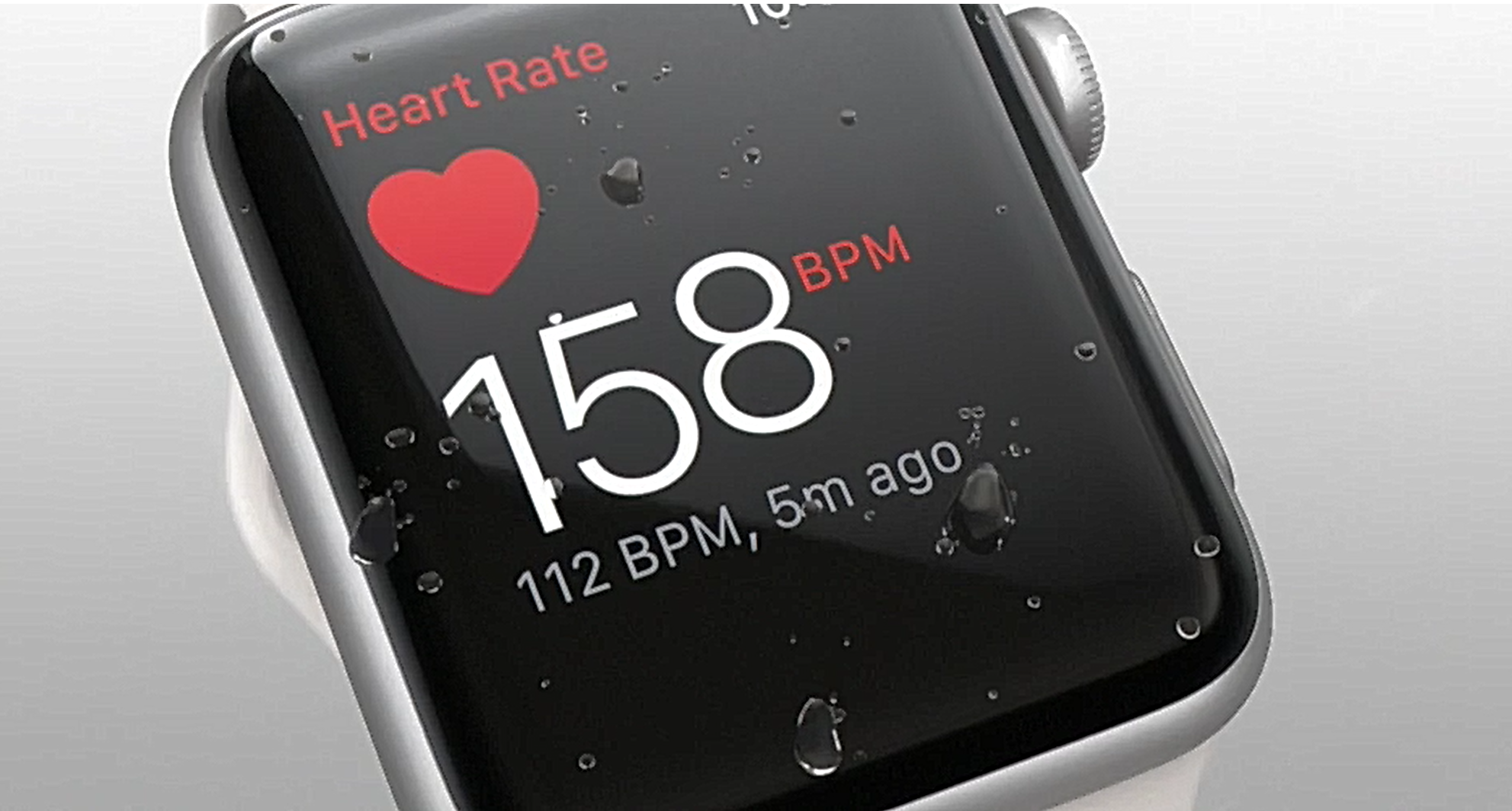 The Apple Watch was the most accurate fitness device