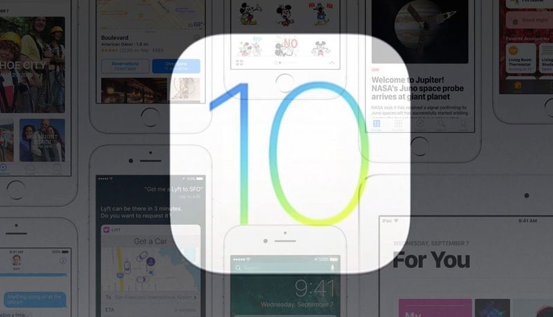 iOS 10.1: why you should update your iPhone and iPad right now