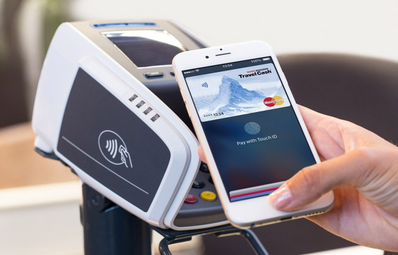 The Central Bank of Russia advised Russians to use cash and not to get Apple Pay