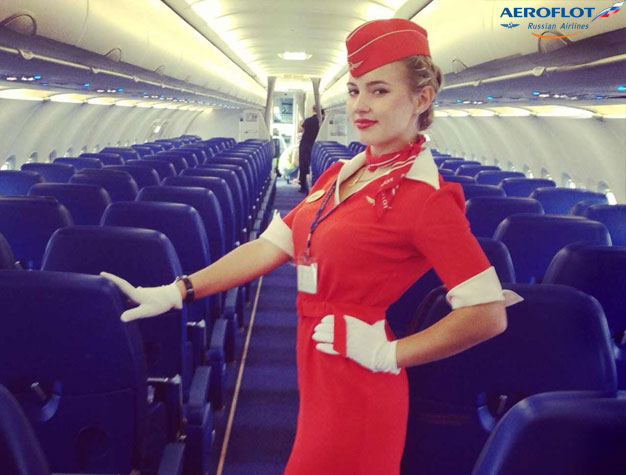 "Tickets for ""Aeroflot"" it is now possible to buy using Apple Pay"