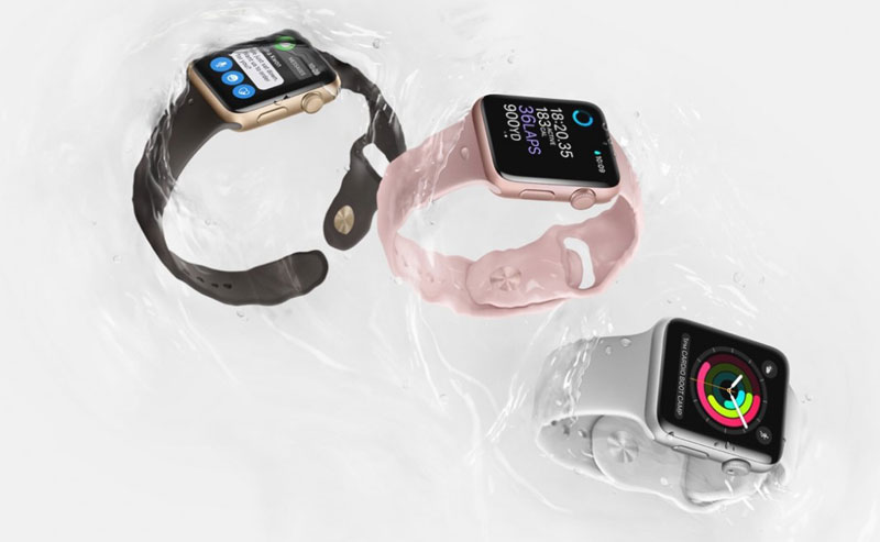 Apple Watch dramatically dropped in price in the Russian retail