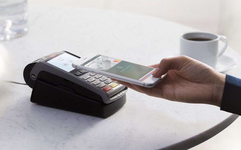 Where you can pay with Apple Pay in Russia