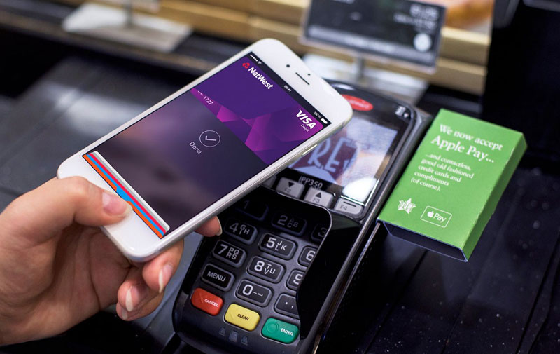 """""""Mail of Russia"""" will launch a """"killer"""" of Apple Pay in 2017"""